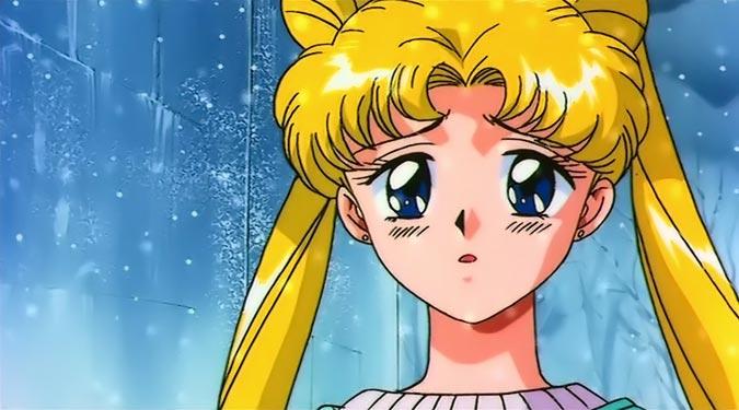 Sailor moon vietnam facebook